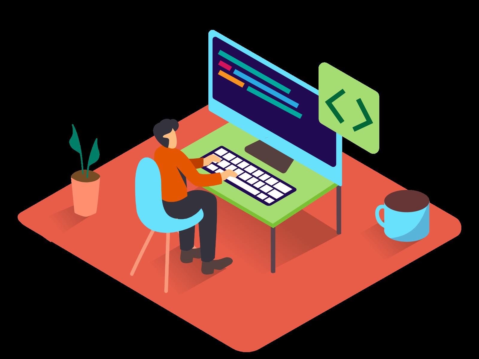 web_developer_isometric